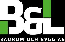 B&L Badrum och Bygg